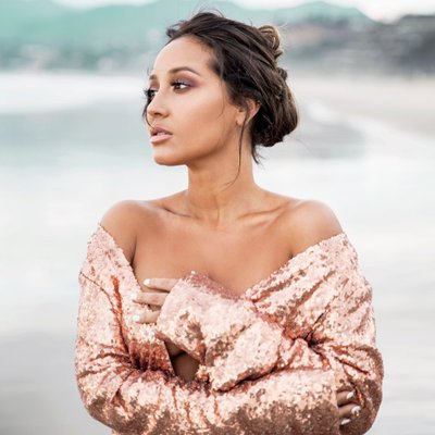 Adrienne Houghton | Social Profile