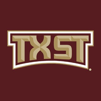texas state txst twitter