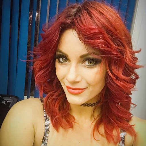 dianne buswell - photo #4