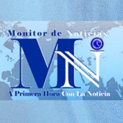 Monitor de Noticias