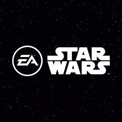 EA Star Wars (@EAStarWars) Twitter profile photo