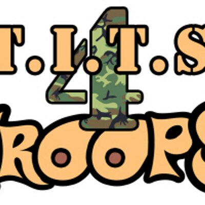 Tits For Troops 120
