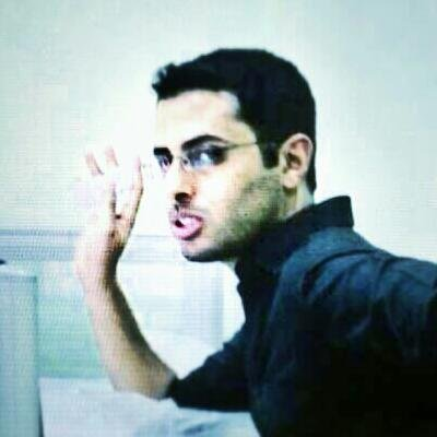 ياسر الجعيدي