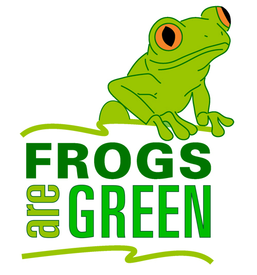 Frogs Are Green's profile