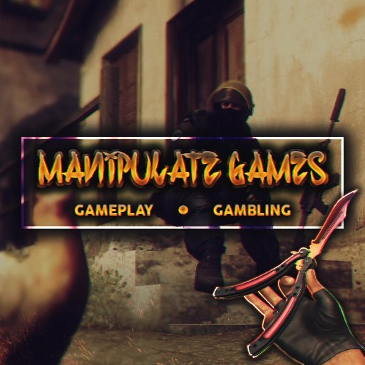 ManipulateGames