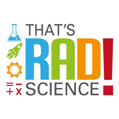 That's RAD! Science (@ThatsRADScience) | Twitter