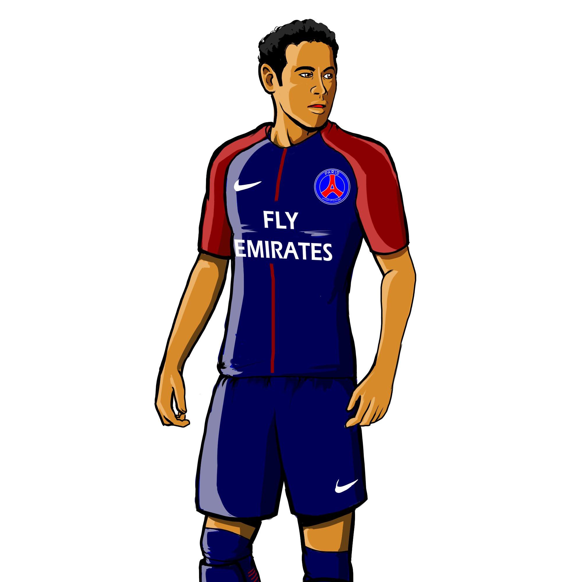Psg: Neymar 11 PSG (@neymar11paris)