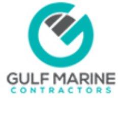 Gulf Marine Contractors on Twitter: