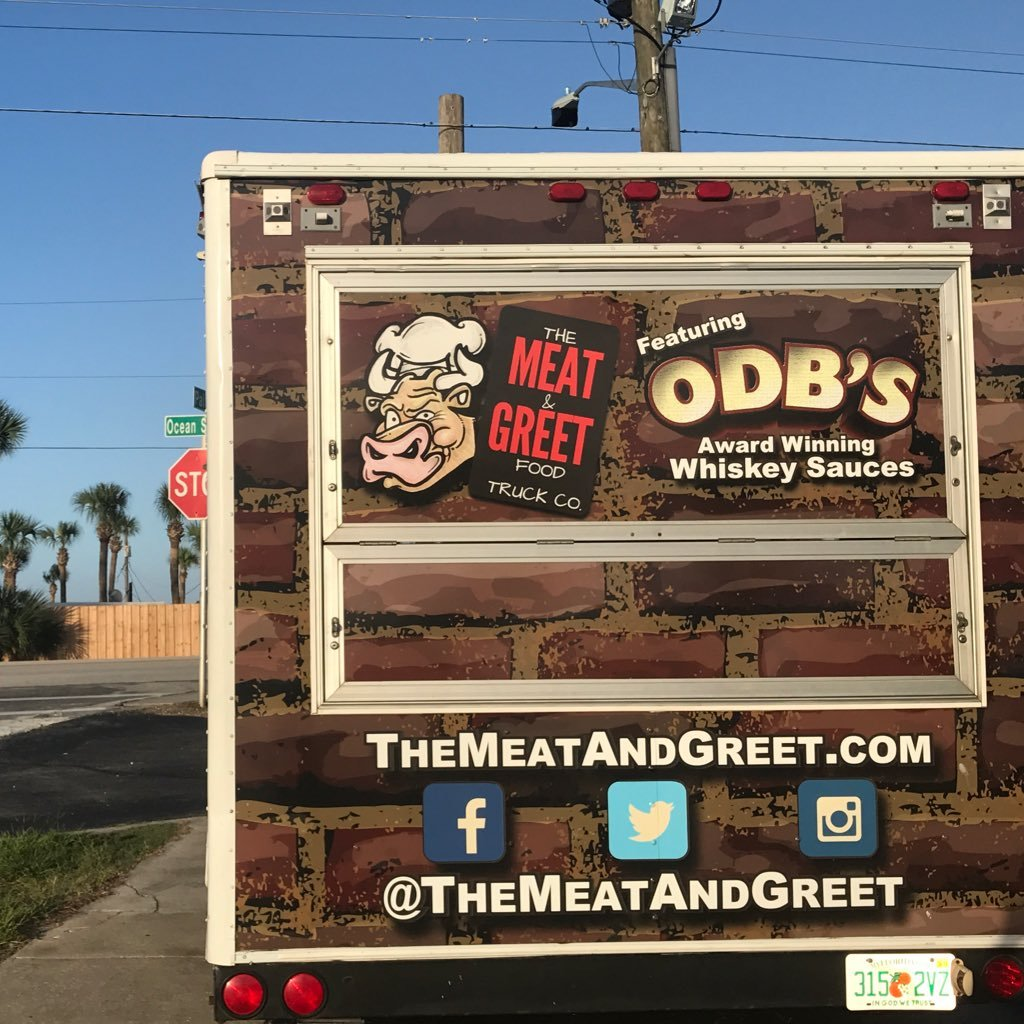 The Meat And Greet Themeatandgreet Twitter