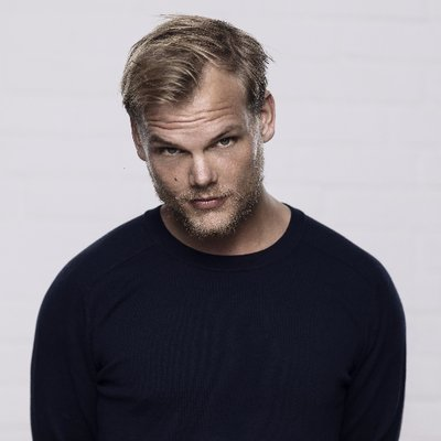 Twitter profile picture for Avicii
