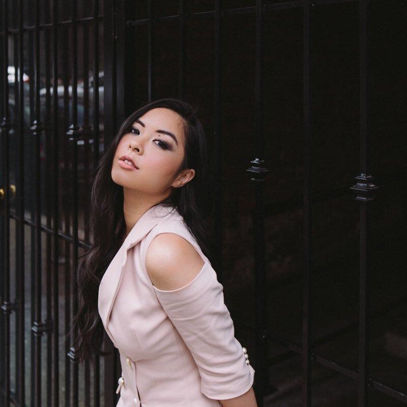 Yvonna Chow