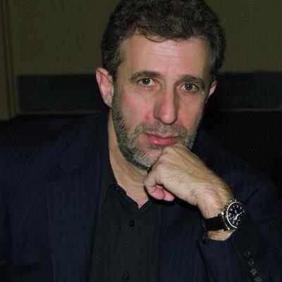 Igor Tsesarski on Muck Rack