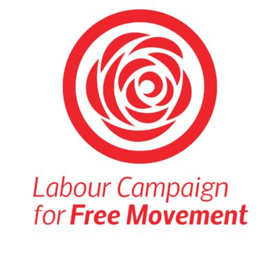 Labour for Free Movement (@labfreemvmt) Twitter profile photo