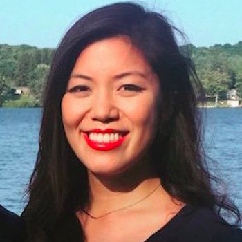 Amy Qin 秦颖 Profile Image