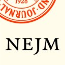Photo of NEJM's Twitter profile avatar
