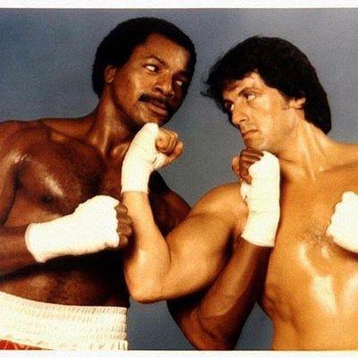Rocky Balboa Rockybalboa62 Twitter