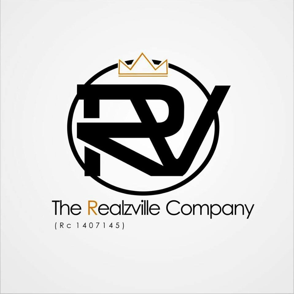 THE REALZVILLE CO.