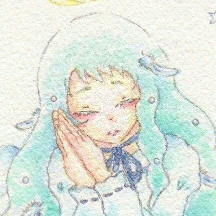 白鈴さんのプロフィール画像