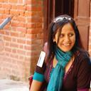 Deepali Chitre (@DeepaliChitre) Twitter