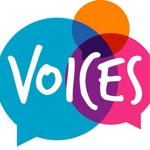 Voices Resisting