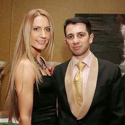 Shahrooz Ghassemian (@ShahroozG) Twitter profile photo