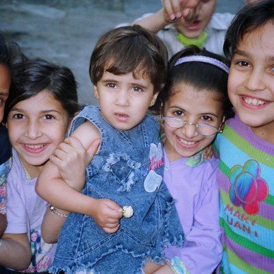 Beloved Syria On Twitter Norma Medewar A Former Syrian Tour Guide