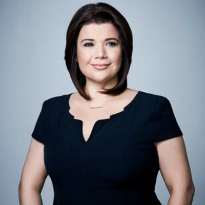 Ana Navarro on Twitter