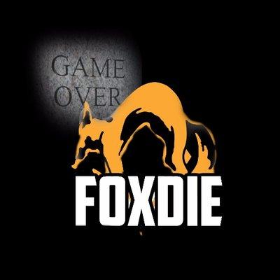 FoxDie on Twitter