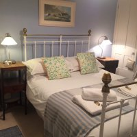 Lyme Regis Cottage | Social Profile