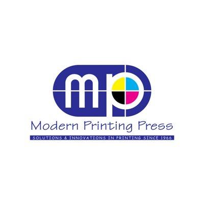Modern Printing Press on Twitter: