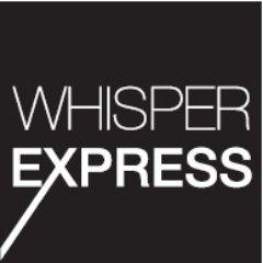 @Whisper_express