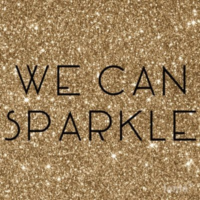We Can Sparkle