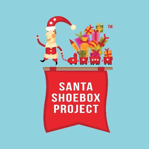 Santa Shoebox Project