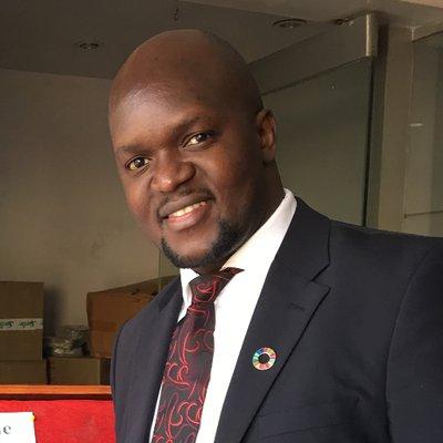 Davis Adieno (@DavisAdieno) Twitter profile photo