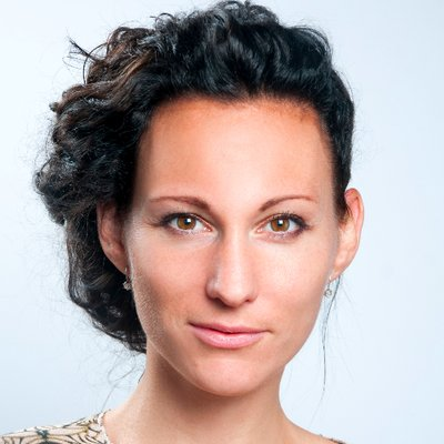 Erika Brindzova on Muck Rack