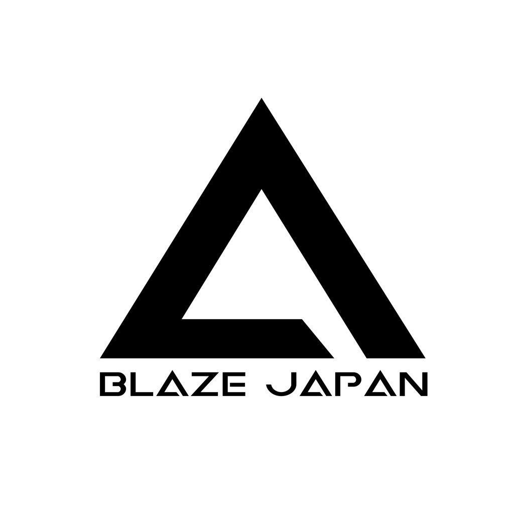 Blaze Japan™️ [公式]