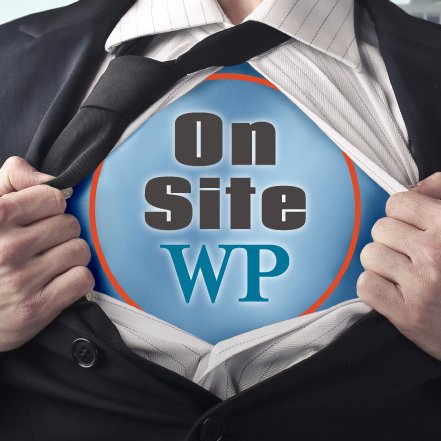 The profile image of OnSiteWP