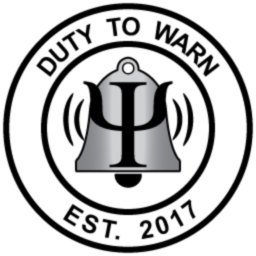 Duty To Warn 🔉 (@duty2warn) Twitter profile photo