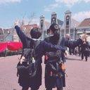 かな (@0011_ka) Twitter