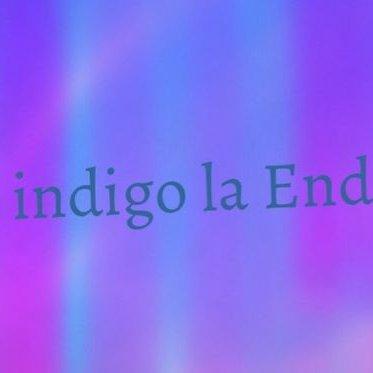 インディゴ ラ エンド 歌詞