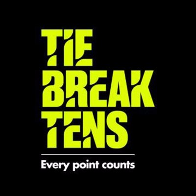 Tie Break Tens (@tiebreaktens )