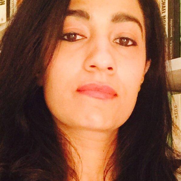 Karuna Nundy