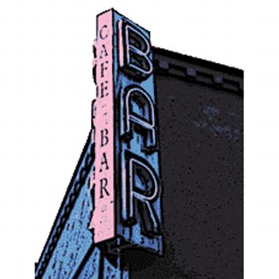 Monika Cafe Bar Menu
