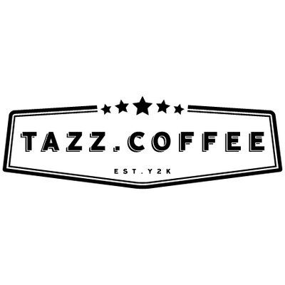 Tazz coffee