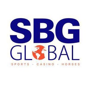 sbg global betting lines