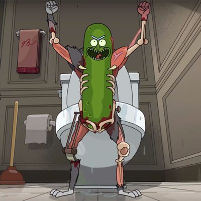 Pickle Nik | Social Profile