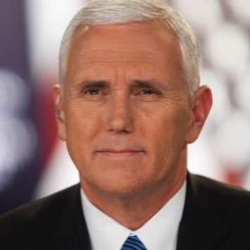 Mike Pence 2020  🔹