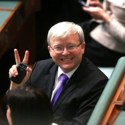 Kevin Rudd On Twitter So The Ruby Princess Revelations Of Gross Management On Peter Dutton S Watch Are Making News In New York But Not A Single Word About Them In Murdoch S Australian