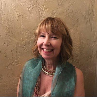 Carolyn Joy Dasher on Twitter: