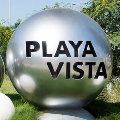 News, special events and happenings in LA's greatest new community, Playa Vista. DMs open or email tips: PlayaVista311@gmail.com